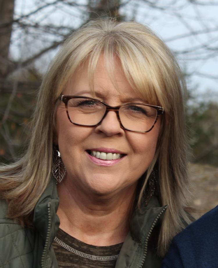 Ann Ralston headshot 2020