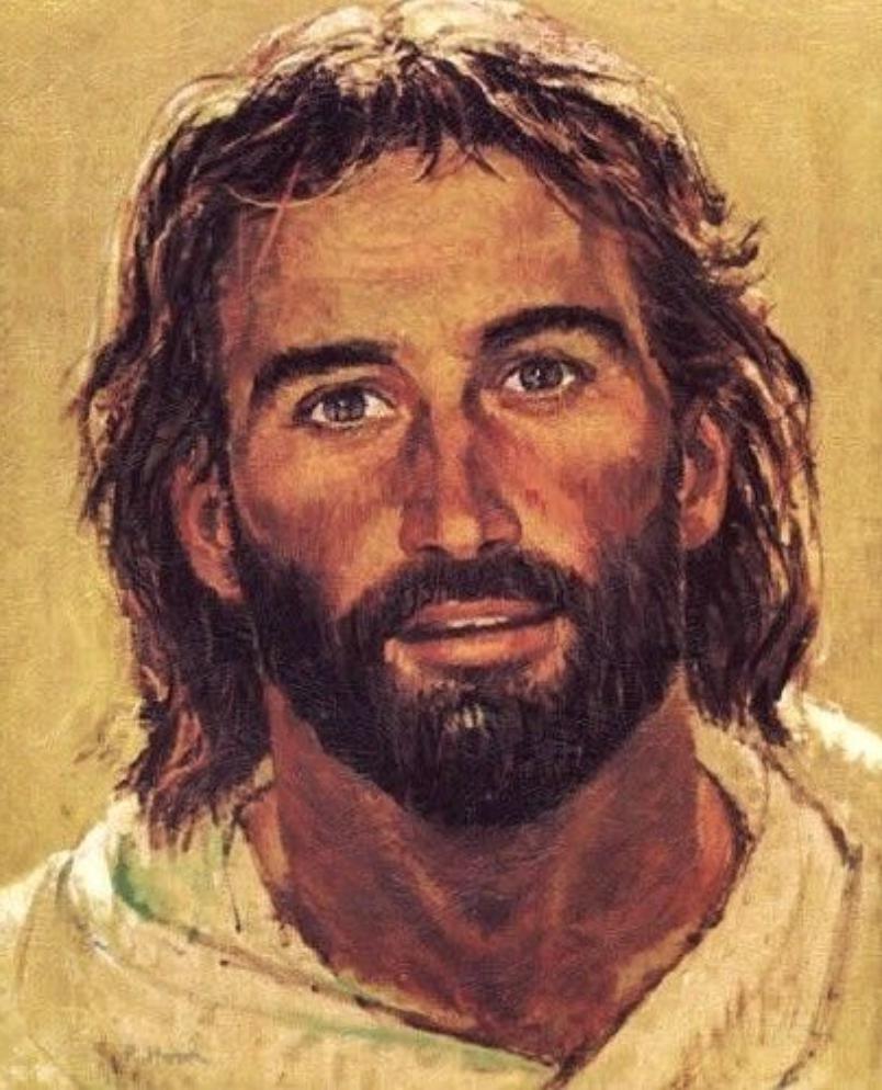 Jesus (Hook)
