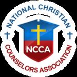 NCCA logo with glow